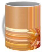 Dahlia Named Intrepid Coffee Mug by J McCombie