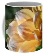 Dahlia Named Seattle Coffee Mug