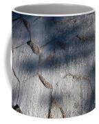 Devils Postpile National Monument Coffee Mug