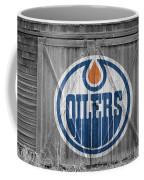 Edmonton Oilers Coffee Mug