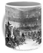 Electoral Commission, 1877 Coffee Mug