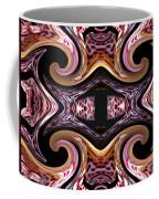 Empress Abstract Coffee Mug