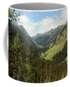 Engineer Pass In Colorado  Coffee Mug