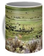 Environmental Tierra Del Fuego -- Coffee Mug