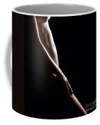 Erotic Body Part Coffee Mug