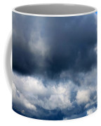 Escaping The Storm Coffee Mug