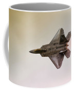 F-22 Raptor Coffee Mug