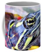 Face Frame Coffee Mug