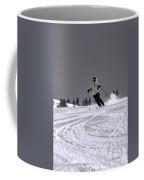 First Run Coffee Mug