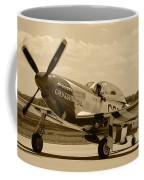 Galveston Gal Coffee Mug
