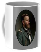 General Grant - Three Coffee Mug