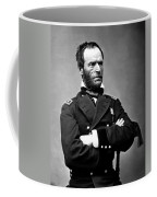 General William Tecumseh Sherman Coffee Mug