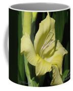 Gladiolus Named Nova Lux Coffee Mug