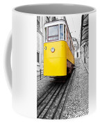 Gloria Funicular Coffee Mug