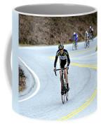 Gran Fondo Coffee Mug