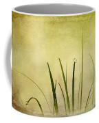 Grass Coffee Mug by Svetlana Sewell