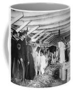 Hampton Institute, C1900 Coffee Mug
