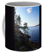 Haukkajarvi Coffee Mug
