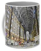 Hays Galleria London Sketch Coffee Mug