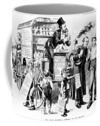 Henry George (1839-1897) Coffee Mug