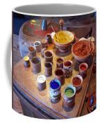 Het Rembranthuis Amsterdam Coffee Mug