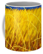 Homage To Van Gogh Coffee Mug