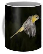 Hooded Oriole Coffee Mug