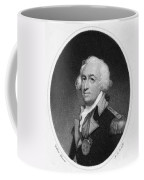 Horatio Gates (c1728-1806) Coffee Mug