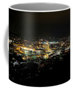 Hot Springs Ar Coffee Mug