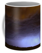 In The Belly Of The Beast Coffee Mug
