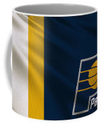 Indiana Pacers Uniform Coffee Mug
