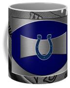 Indianapolis Colts Coffee Mug
