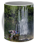 Iquazu Falls - South America Coffee Mug