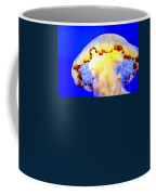 Jelly Fish Coffee Mug