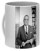 John Edgar Hoover (1895-1972) Coffee Mug