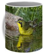 Kentucky Warbler Coffee Mug