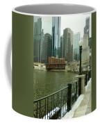 Lake Street Bridge Coffee Mug