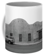 Las Vegas New Mexico Church Coffee Mug