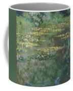Le Bassin Des Nympheas Coffee Mug