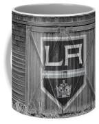 Los Angeles Kings Coffee Mug