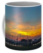 Harbor Lowcountry Sunset Coffee Mug