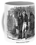 Marquis De Lafayette Coffee Mug
