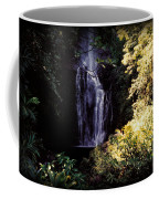 Maui Waterfall Coffee Mug