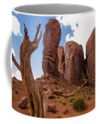 Monument Valley - Arizona Coffee Mug