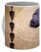 Morikami Japanese Garden And Museum Coffee Mug by Amy Cicconi