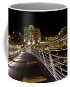 Newcastle Quayside Coffee Mug