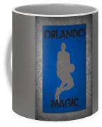 Orlando Magic Coffee Mug