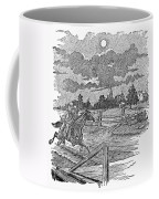 Paul Reveres Ride Coffee Mug