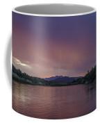 Pink Glow Coffee Mug