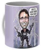 Pioneergreen Coffee Mug